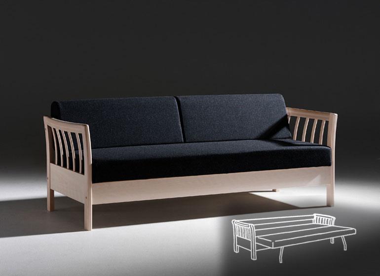 chaiselong sofa læder brugt