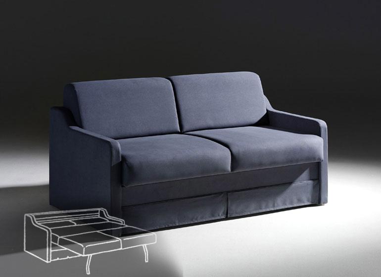 sofa med dobbelt chaiselong