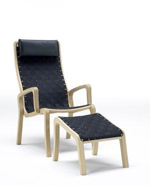 Bern stol, Nielsen Design Møbler Køb lænestole hos